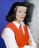 Katharine Hepburn Photo