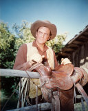 James Arness Photographie