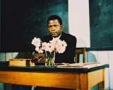Sidney Poitier Photo