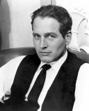 Paul Newman Photo