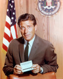 Efrem Zimbalist Jr. Photo