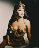 Gina Lollobrigida Photo