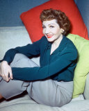 Claudette Colbert Photo