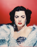 Faith Domergue Photo