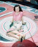 Wanda Hendrix Photo