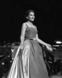 Maria Callas Photo