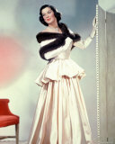 Rosalind Russell Photo
