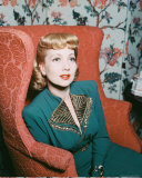 Ann Sothern Photo