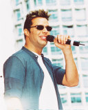 Ricky Martin Photo
