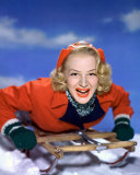 Betty Hutton Photo