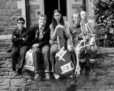 The Young Ones Photo