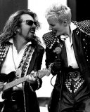 The Eurythmics Photo