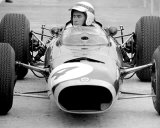 Jackie Stewart Photo