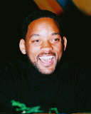 Will Smith Fotografa