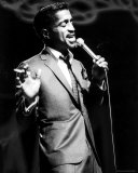 Sammy Davis Jr. Fotografa