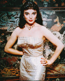 Joan Collins Photo