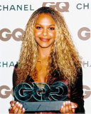 Samantha Mumba Photo