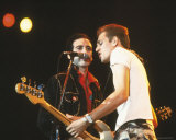 The Clash Photographie