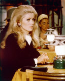 Catherine Deneuve Photo