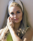 Alexandra Bastedo Photo