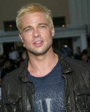 Brad Pitt Photo