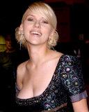 Scarlett Johansson Fotografía