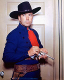 Johnny Mack Brown Photo