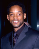 Will Smith Fotografía