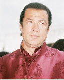 Steven Seagal Photo