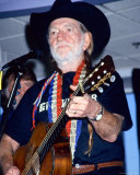 Willie Nelson Fotografía