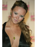 Charlie Brooks Photo