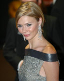 Jodie Kidd Photo