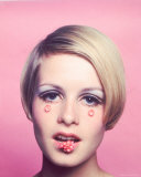 Twiggy Photo