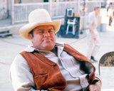 Dan Blocker Photo