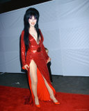 Cassandra Peterson Photo