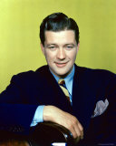 Dennis Morgan Photo