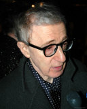 Woody Allen Photo