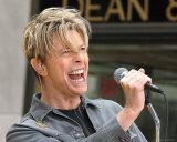 David Bowie Fotografía