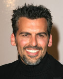 Oded Fehr Photo