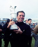 Gary Player Photo