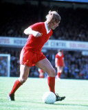 Kenny Dalglish Photographie