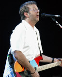 Eric Clapton Photo
