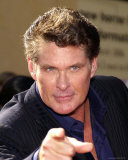 David Hasselhoff Photo