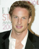 Jensen Button Photo