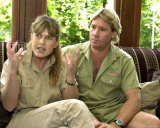 Steve Irwin Photo