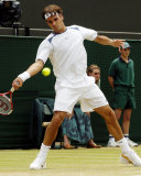 Roger Federer Photographie