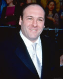 James Gandolfini Photographie