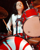 White Stripes Photo