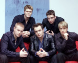 Westlife Photo