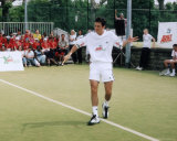 Tim Henman Photo